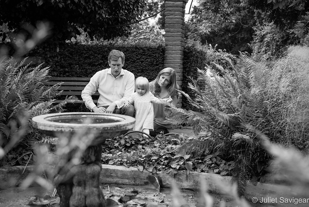 Family Photography, The Rookery, Streatham Common