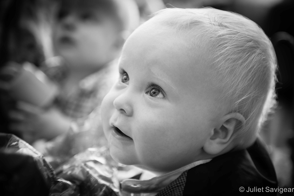 First Birthday Photo shoot - Clapham
