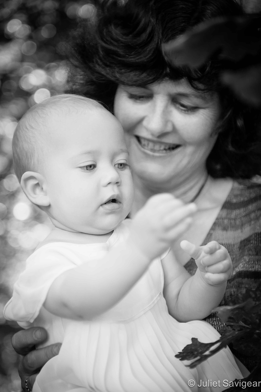 Exploration - Family & Baby Photography - Wimbledon