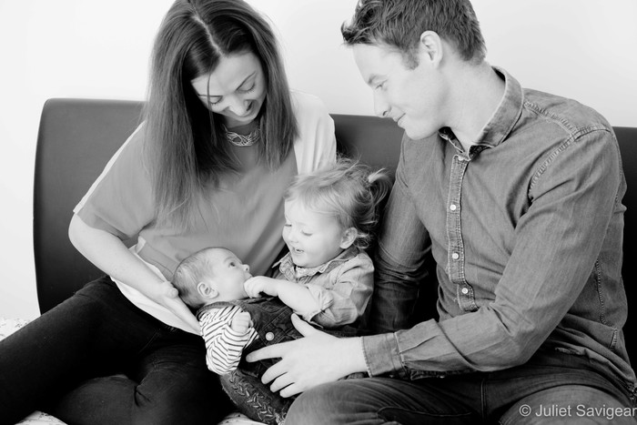 Newborn Baby & Family photographer - Mitcham