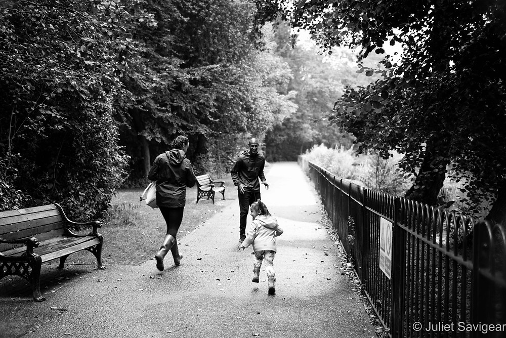 Family Photography, Chiswick
