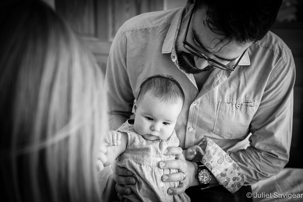 Family Time - Baby & Family Photography, East Dulwich