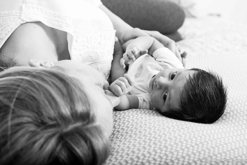 Mother & Baby - Newborn Baby & Family Photography, Streatham