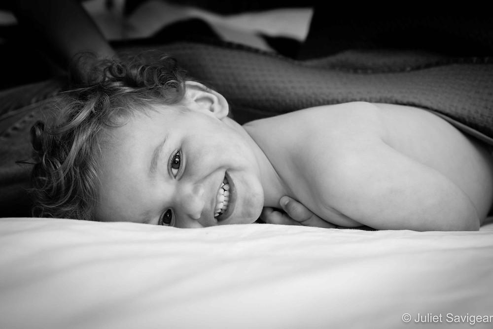 Smiles - Children's Photography, Maida Vale
