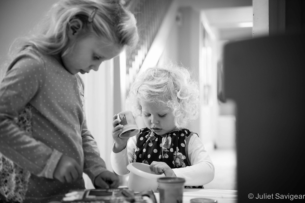 Harmony - Children's Photography, Surrey