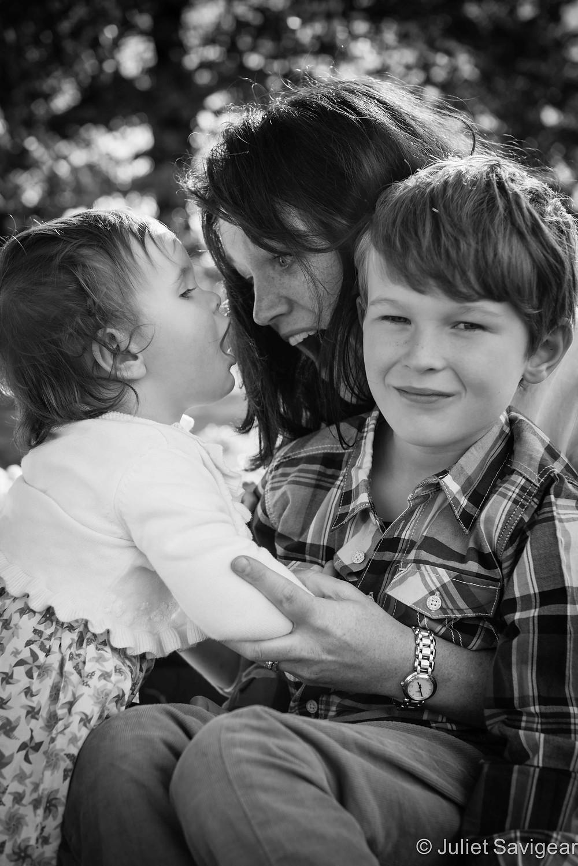 Ahhh! Children's & Family photography, Clapham Common