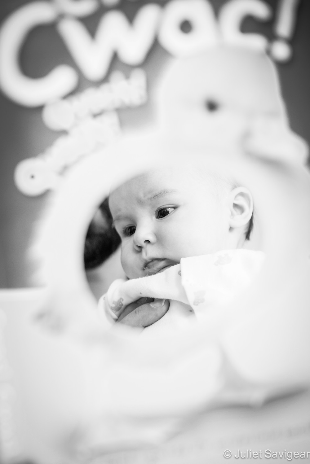 Storytime - Baby Photography, East Dulwich