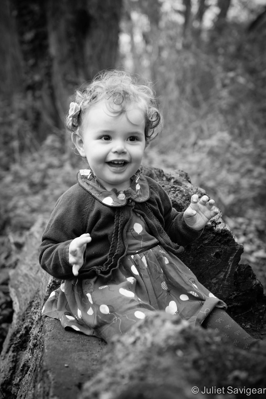 Big Smiles - Children's Photography, Wimbledon