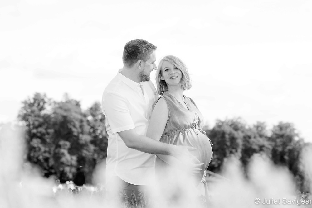 Pregnancy photography