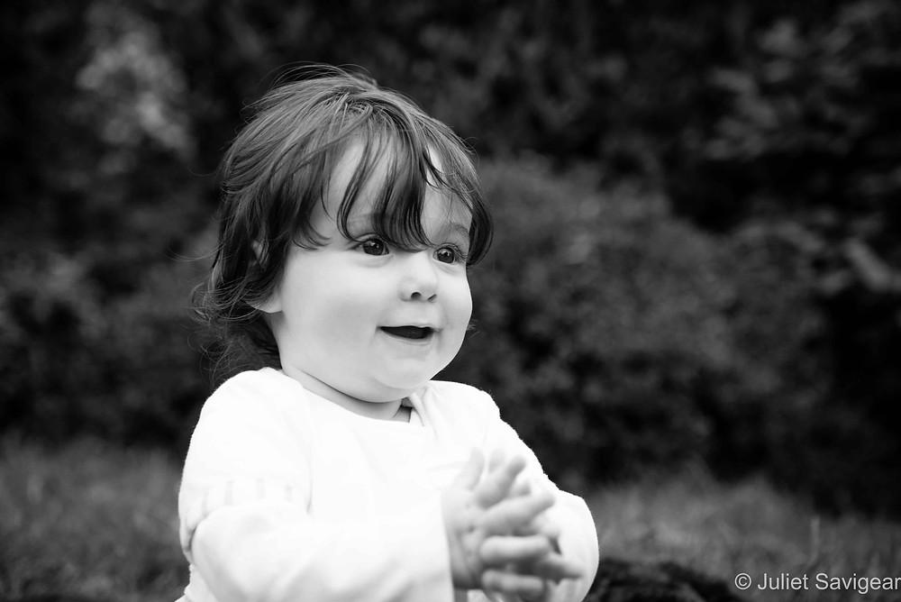 Clap - Baby Photography, Penge