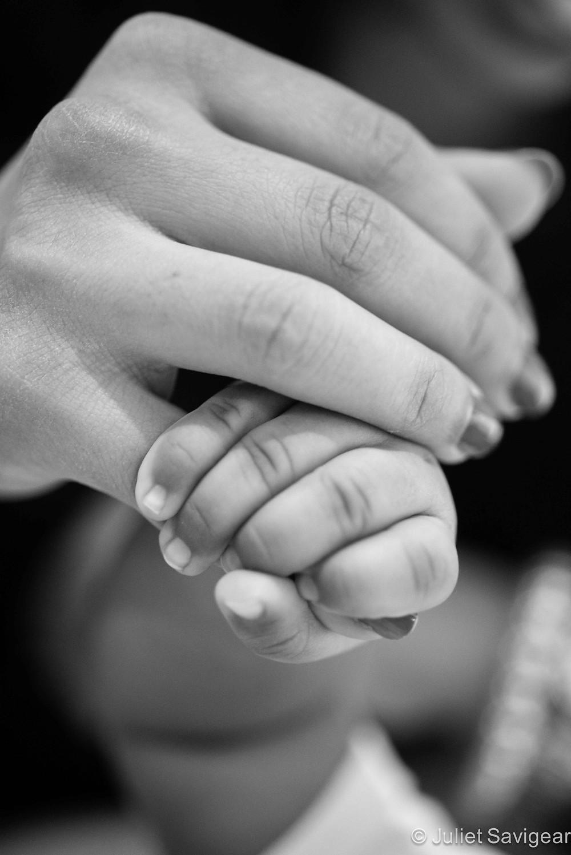 Little Fingers - Baby Photography, Croydon