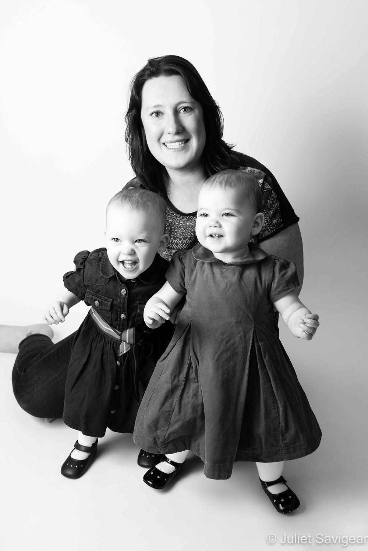 Mummy & Twins