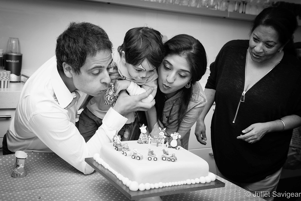 Birthday Party Photography - Earlsfield