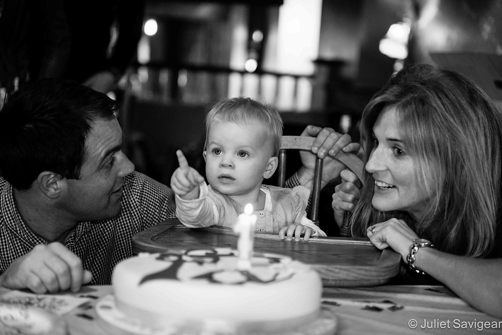 Birthday Girl - Party Photography, Balham