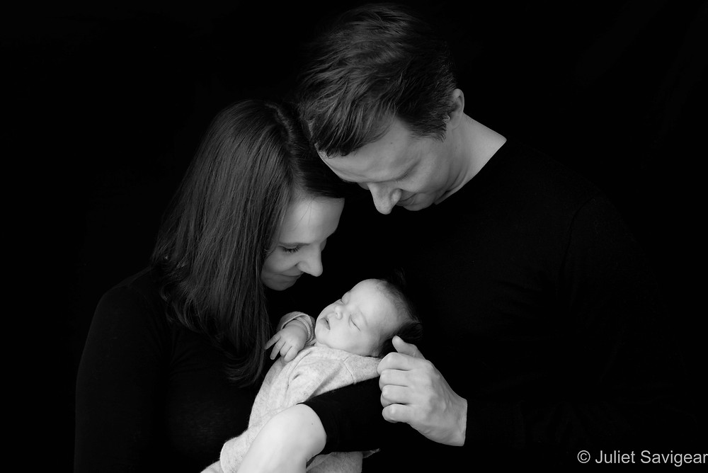 Family Photography With Baby