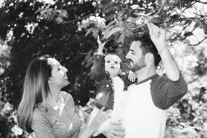 Children's & Family Photographer - The Rookery, Streatham Common
