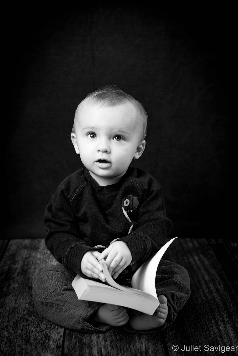 Book Time - Baby Photography - Ealing