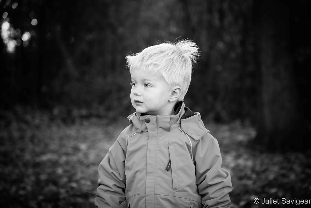 Children's Photographer - Clapham Common