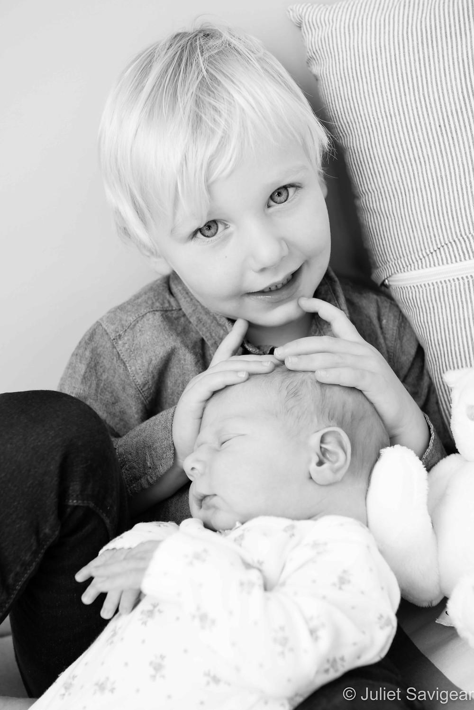 Newborn Baby & Toddler Photography, Honor Oak