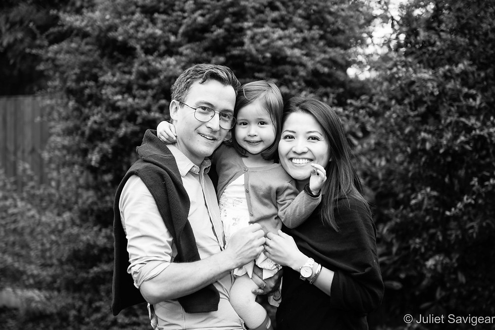 Family Portrait Photography - Harrow On The Hill
