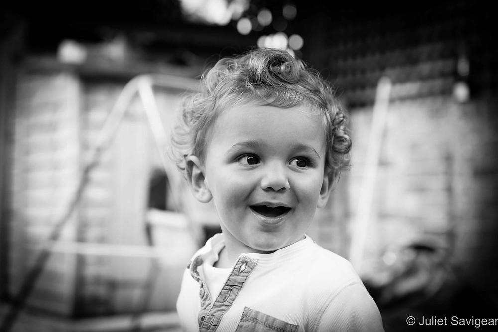 Children's Photography - Maida Vale