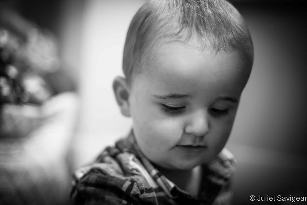 Baby Boy - Baby Photography, Tottenham