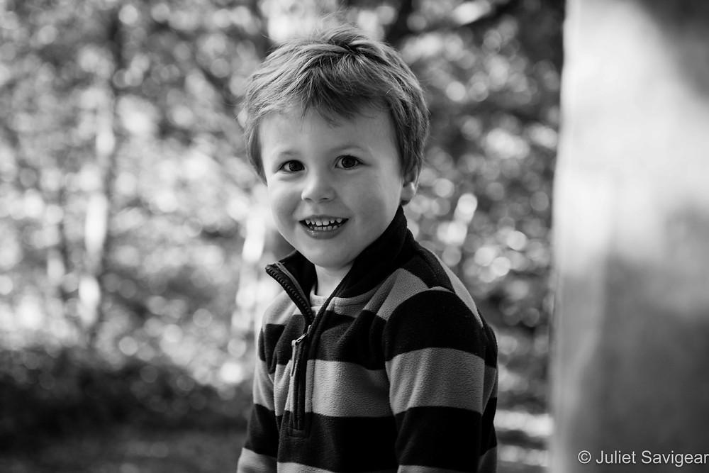 Children's Photography - Wimbledon Common