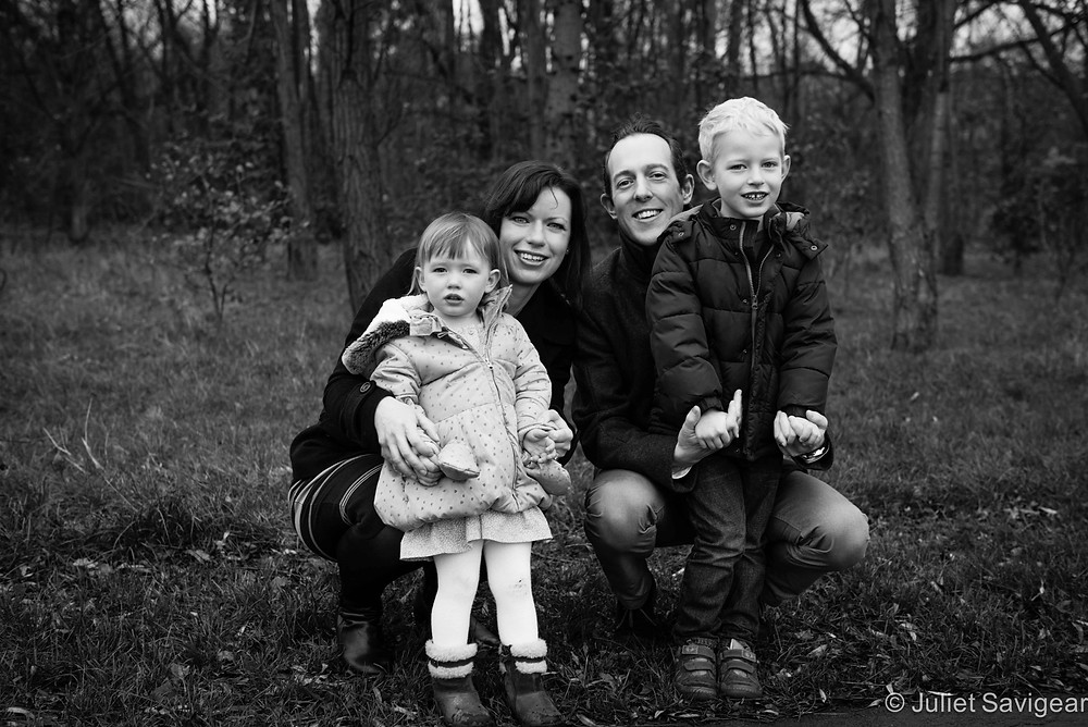 Family Photography London - Tooting Common