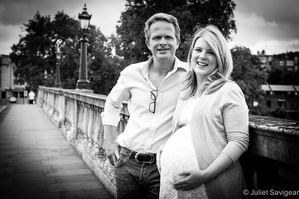 Maternity Photography, Richmond