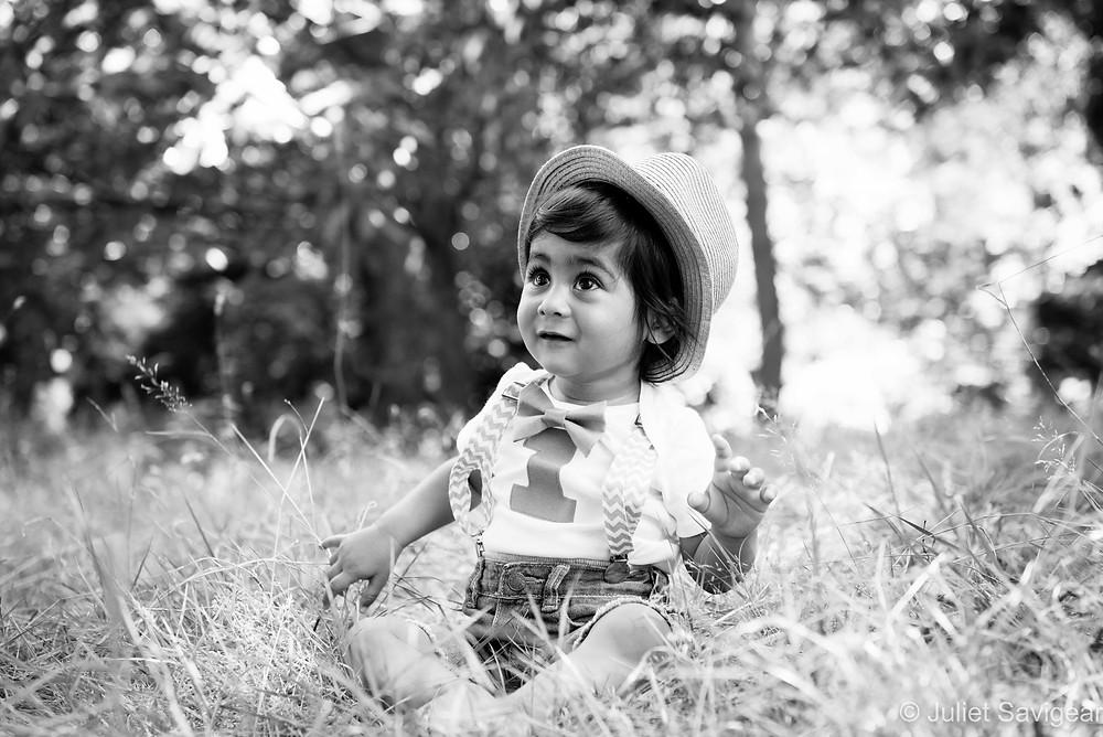 First Birthday Photography, Wimbledon