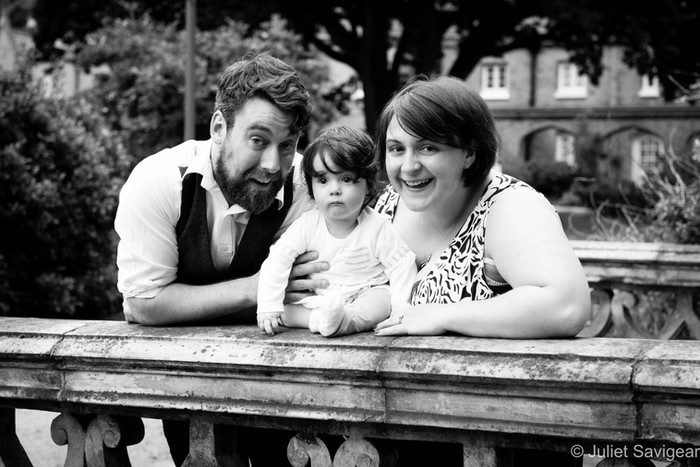 Baby & Family Photographer - Penge