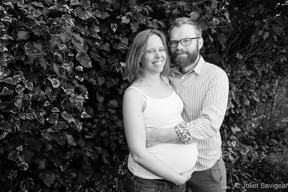 Pregnancy Photography - Earlsfield