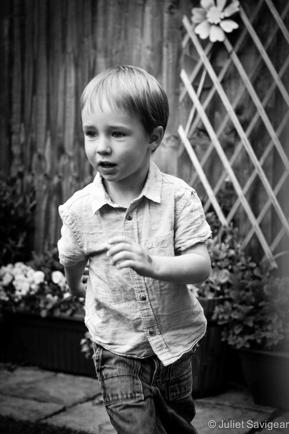 Football - Children's Photography, Tooting