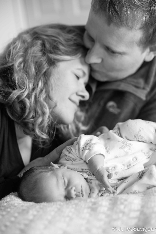 New Family - Newborn Baby & Family Photographer, Wimbledon