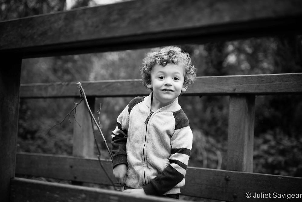 Fishing! Children's Photography, Wimbledon