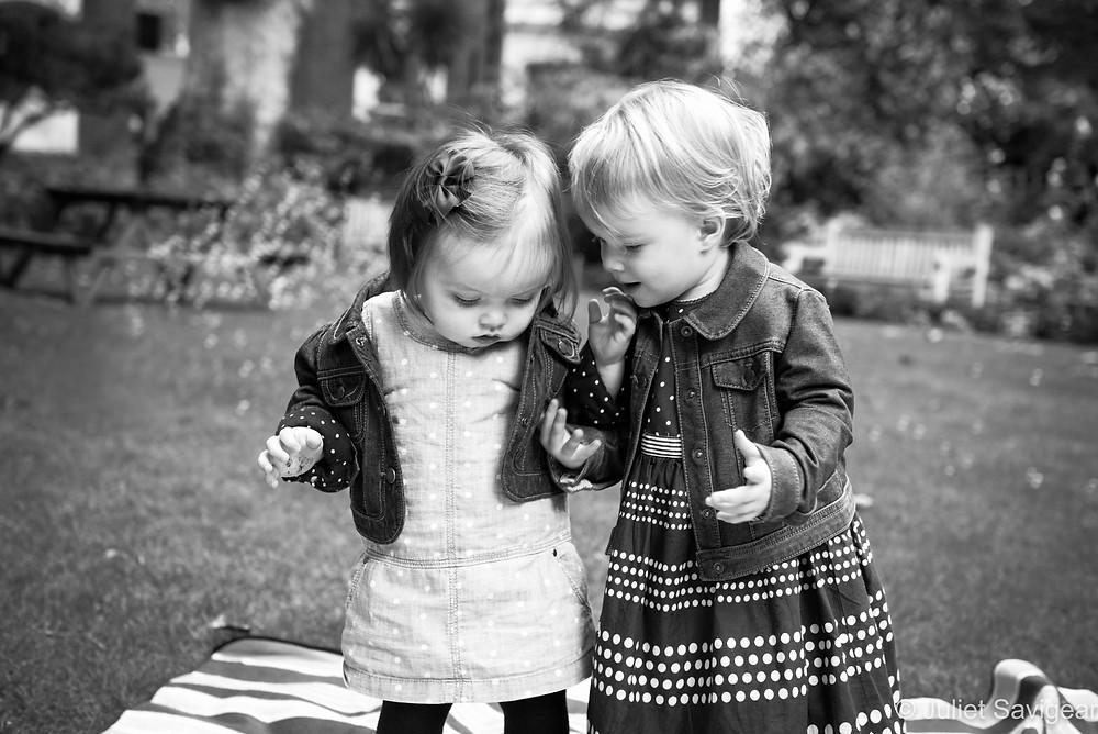Secrets! Children's Photography, South Kensington