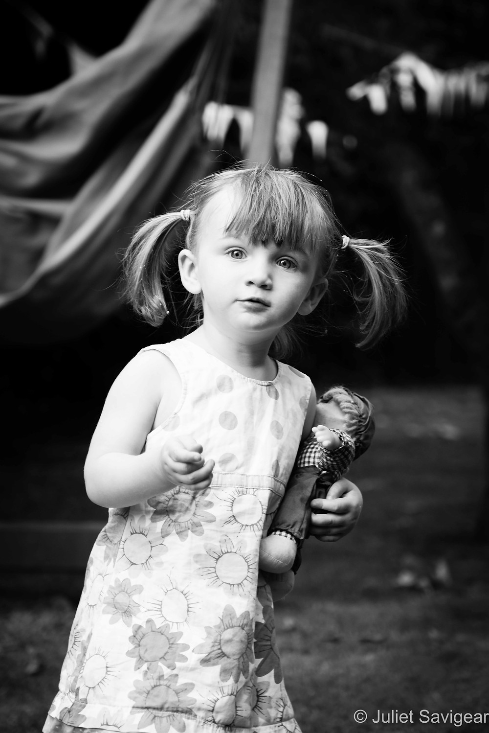 Children's Photography, Putney