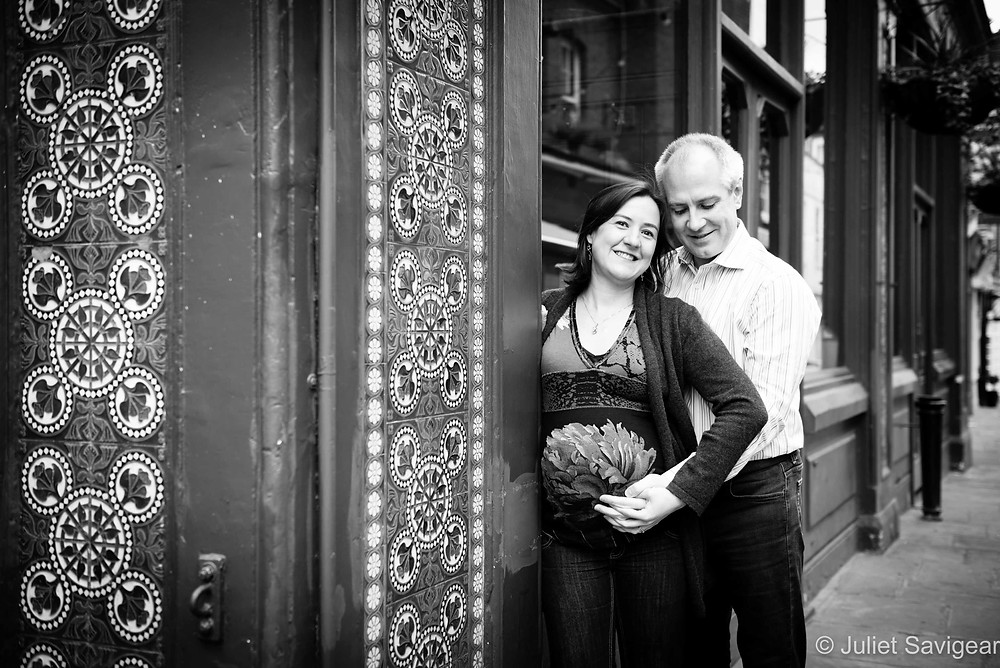 Pregnancy Photographer - Hampstead