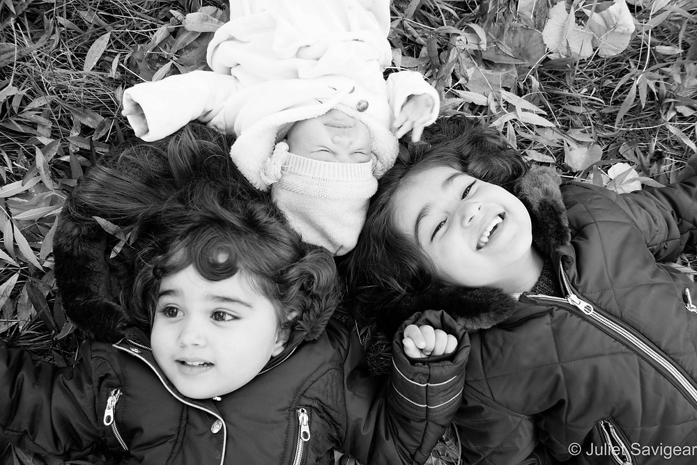 Among The Leaves - Baby & Children's Photography, Balham