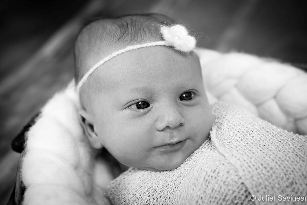 Smile - Newborn Baby Photography, Tooting