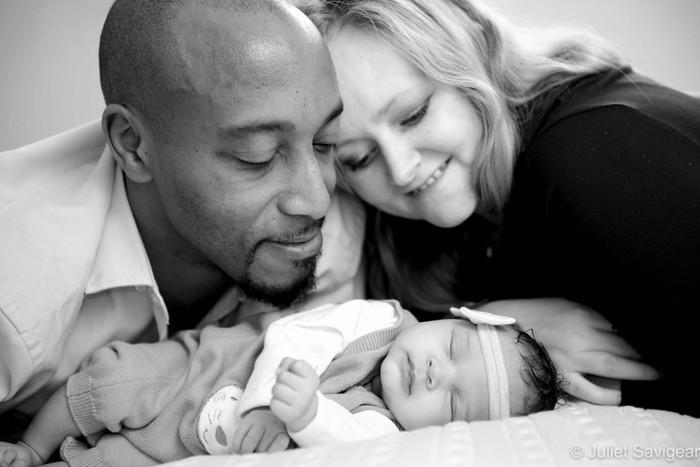 Baby Photographer - Norbury