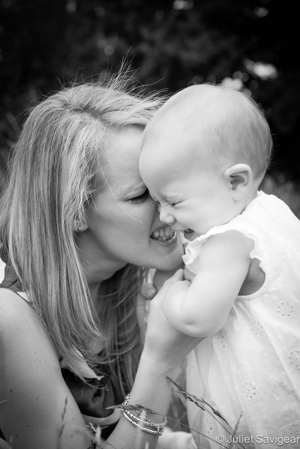 Mother & Daughter - Family & Baby Photography - Wimbledon