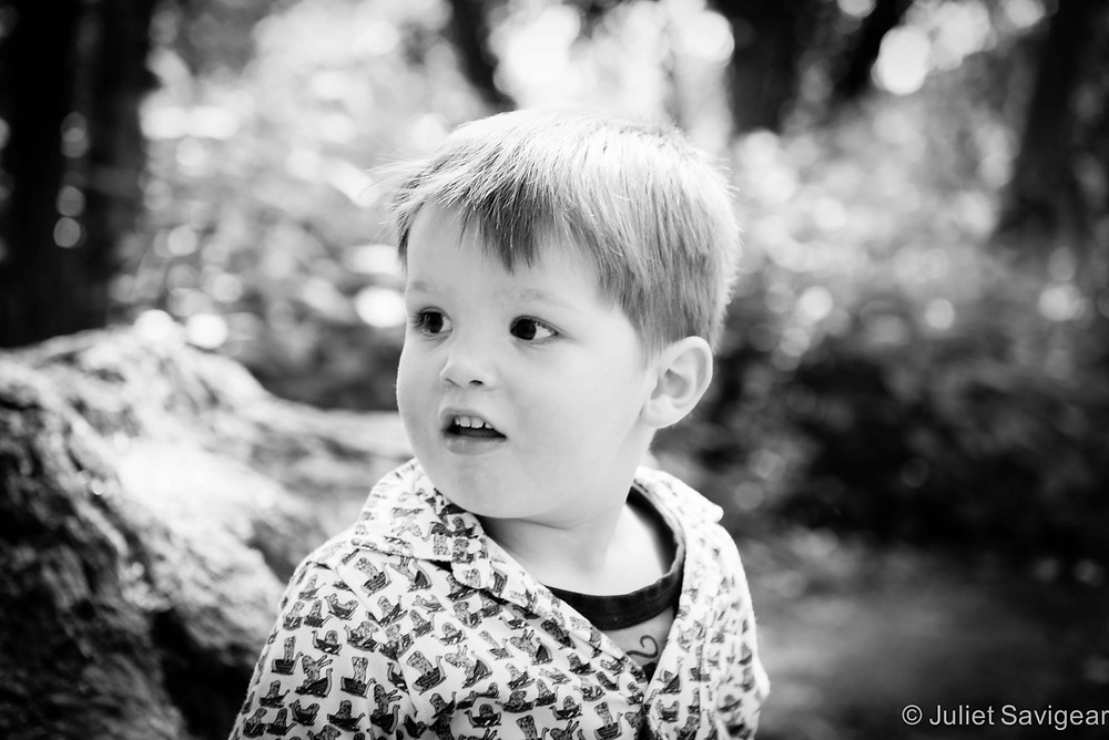 Adventurer - Children's Photography, Wimbledon