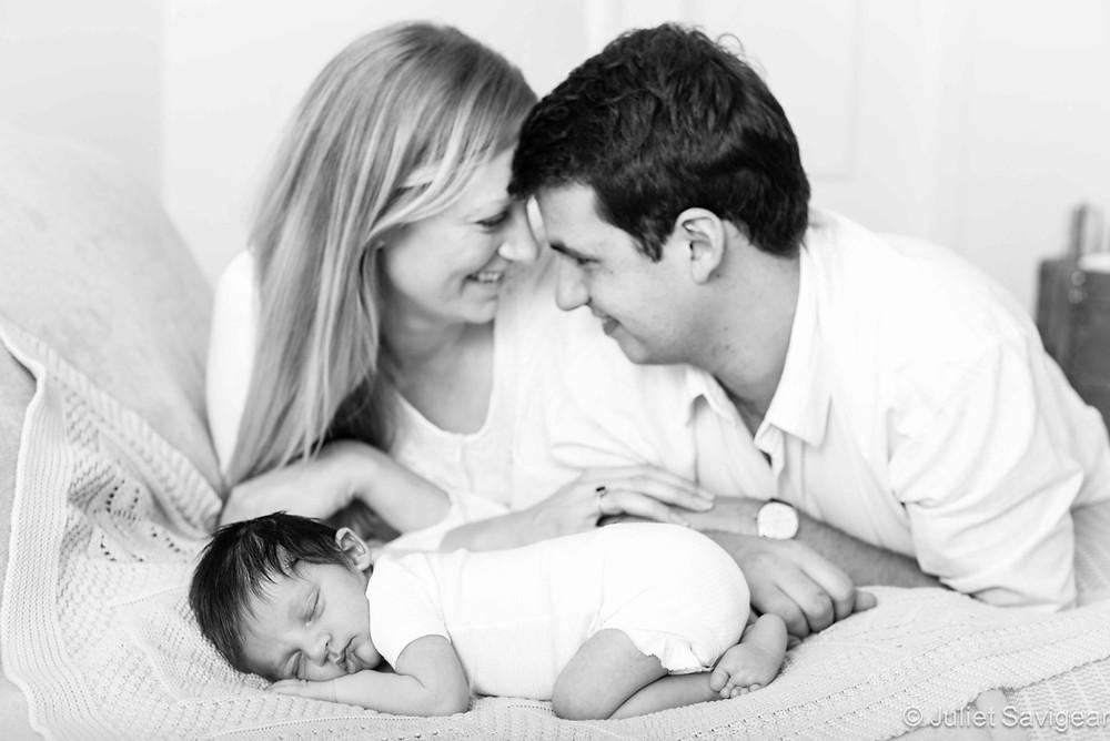 New Family - Newborn Baby Photography