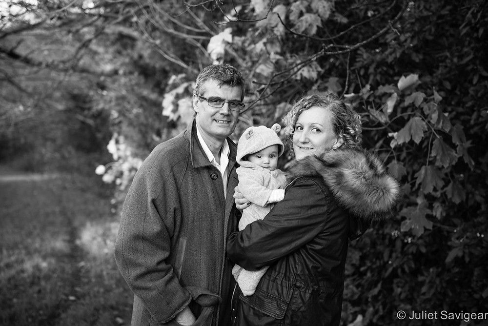Family Portrait - Baby & Family Photography, Forest Hill