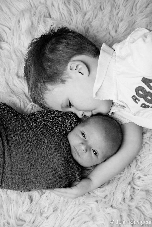 Borthers - Newborn Baby & Children's Photography, Balham