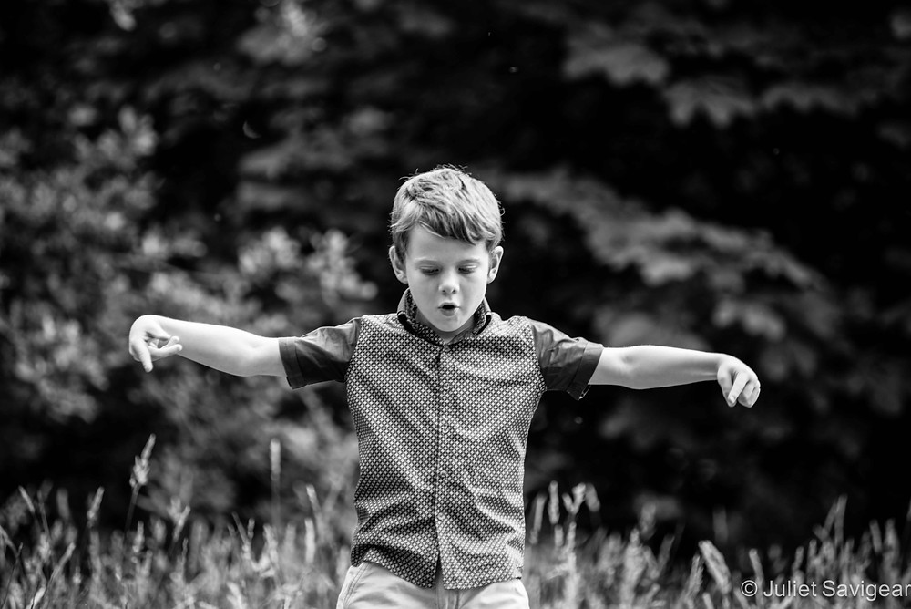Giant - Children's Photography, Tooting Common