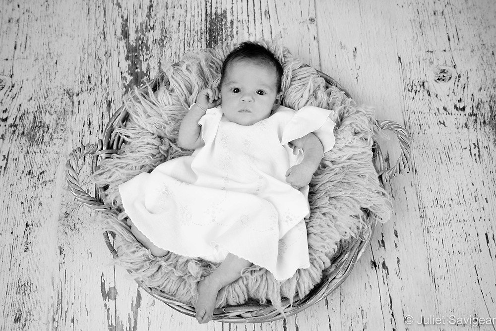 Newborn Baby Photography, Canary Wharf