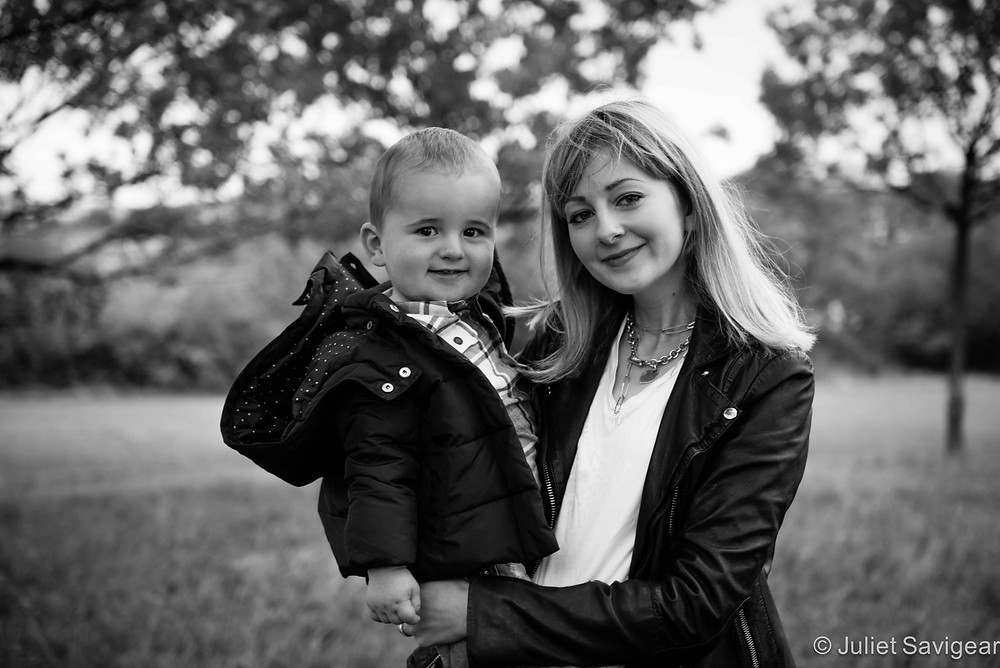 Mother & Baby - Baby & Family Photography, Tottenham