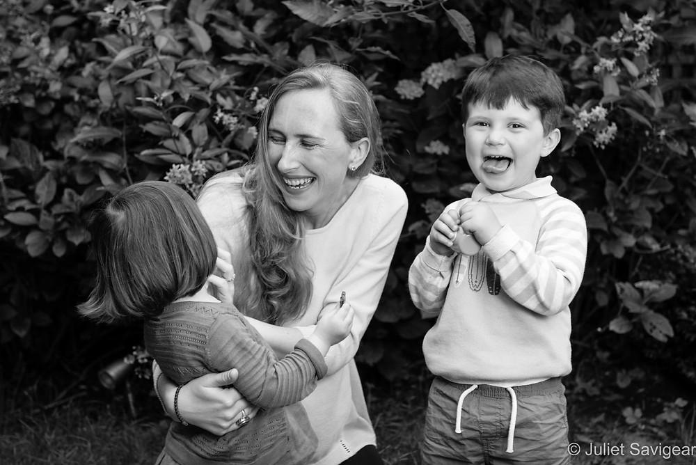 Family Photography, Wimbledon